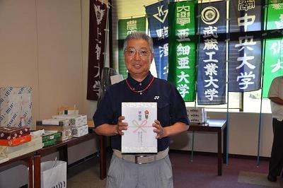 10.09東洋大学・菊田支部長.JPG