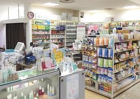 VitaminShop 薬 安全堂