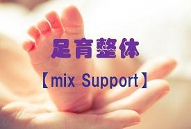 ファイテン橋本城山店・足育整体【mix Support】